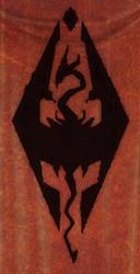 Imperial Skyrim Symbol