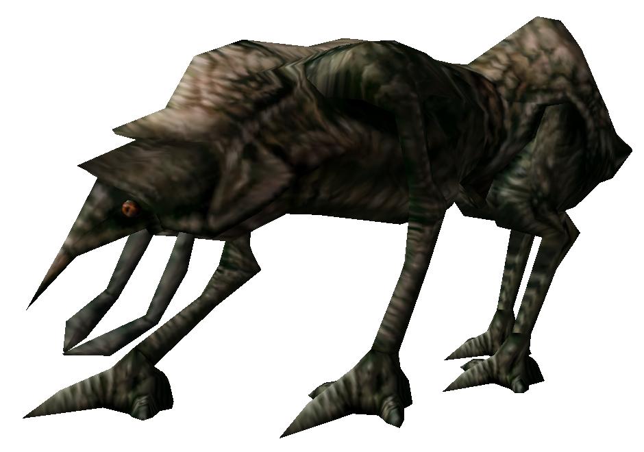 TES3: Morrowind
