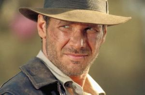 The Real Indiana Jones