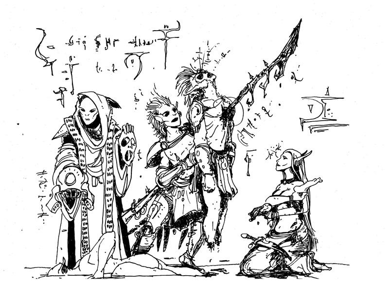 Image Result For Elder Scrolls