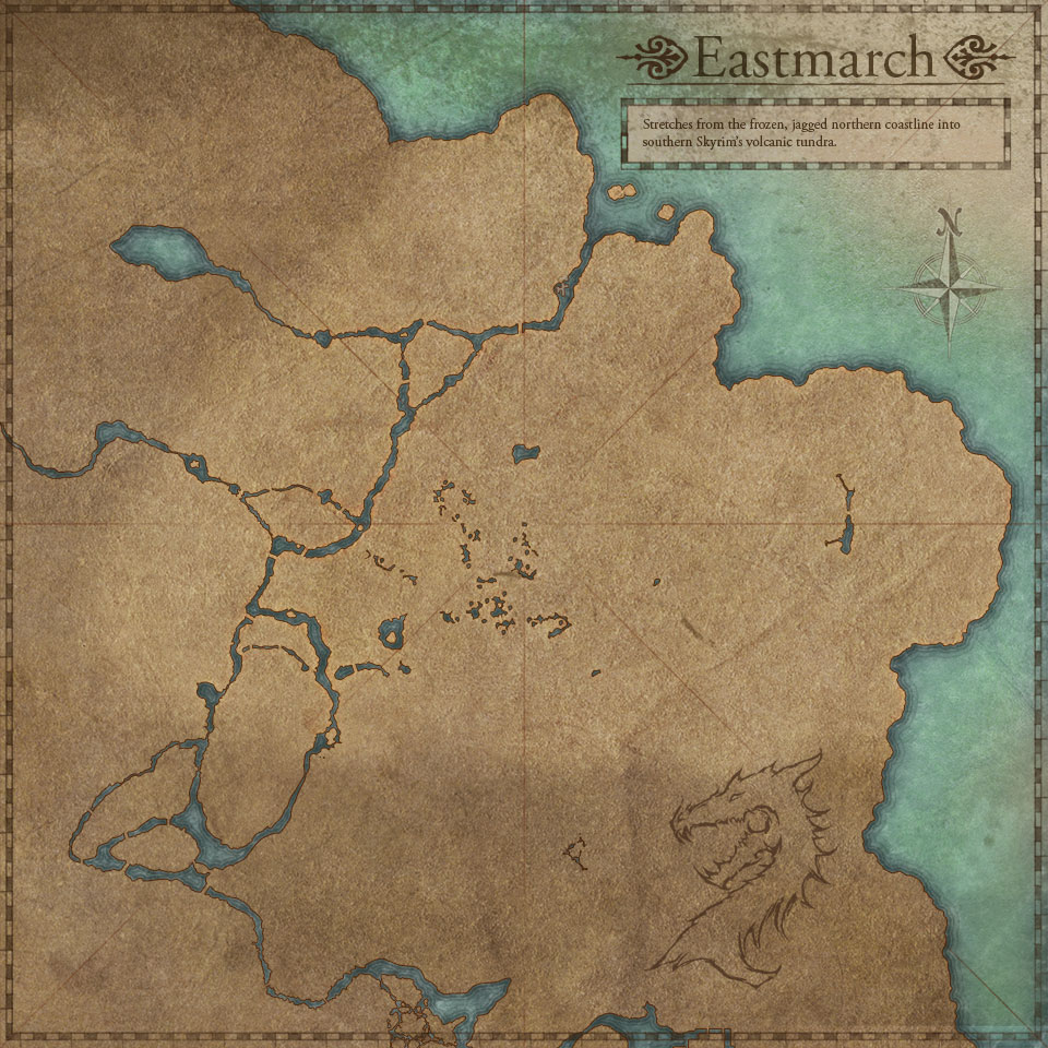 Elder Scrolls Astronomy Map - Pics about space