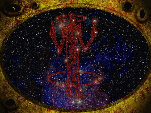 Lord Constellation from TESA: Redguard