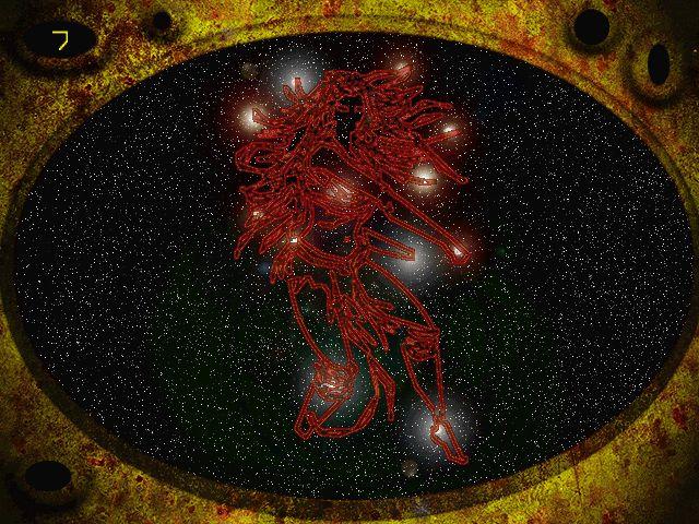 Lover Constellation from TESA: Redguard