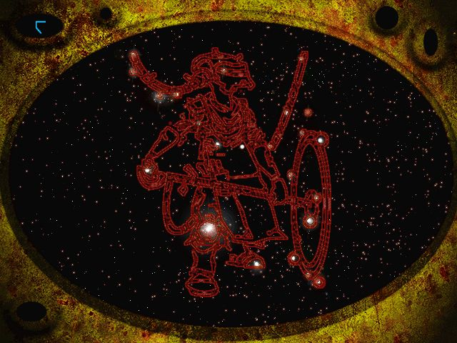 Mage Constellation from TESA: Redguard