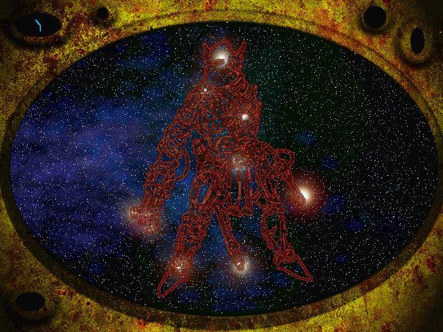 Thief Constellation from TESA: Redguard