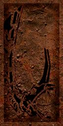 Serpent Mural from TES3: Tribunal
