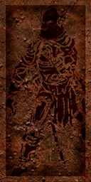 Thief Mural from TES3: Tribunal