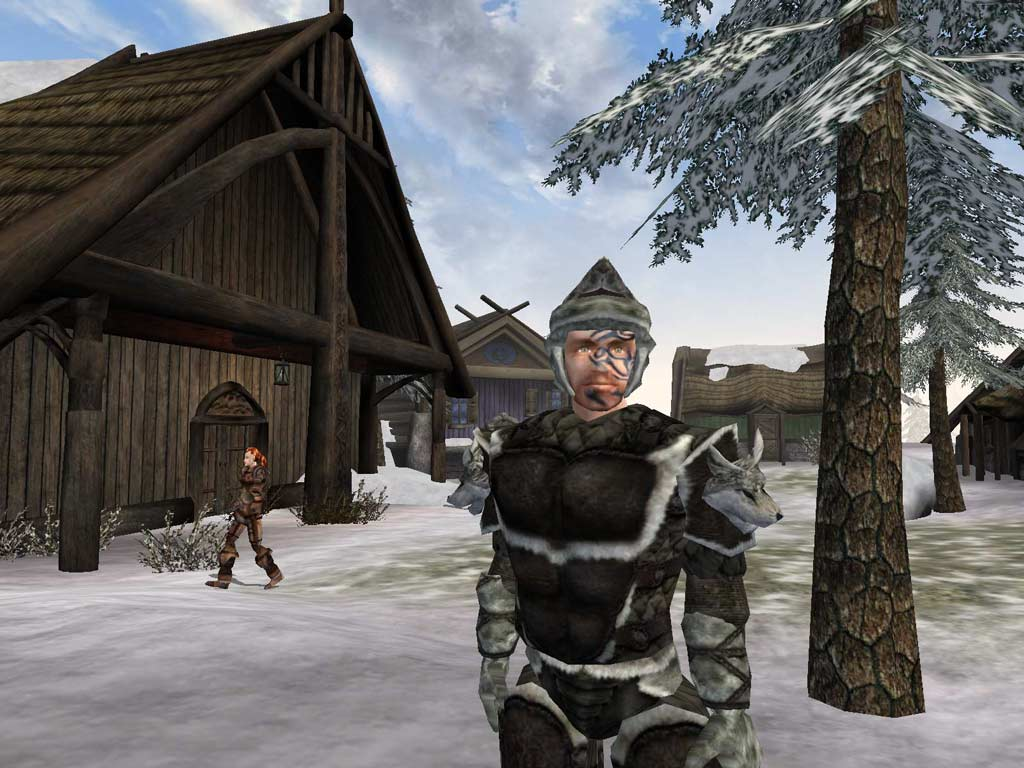 Bloodmoon Screenshot 4