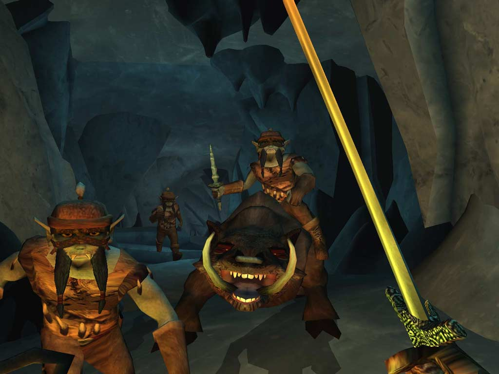 Bloodmoon Screenshot 6