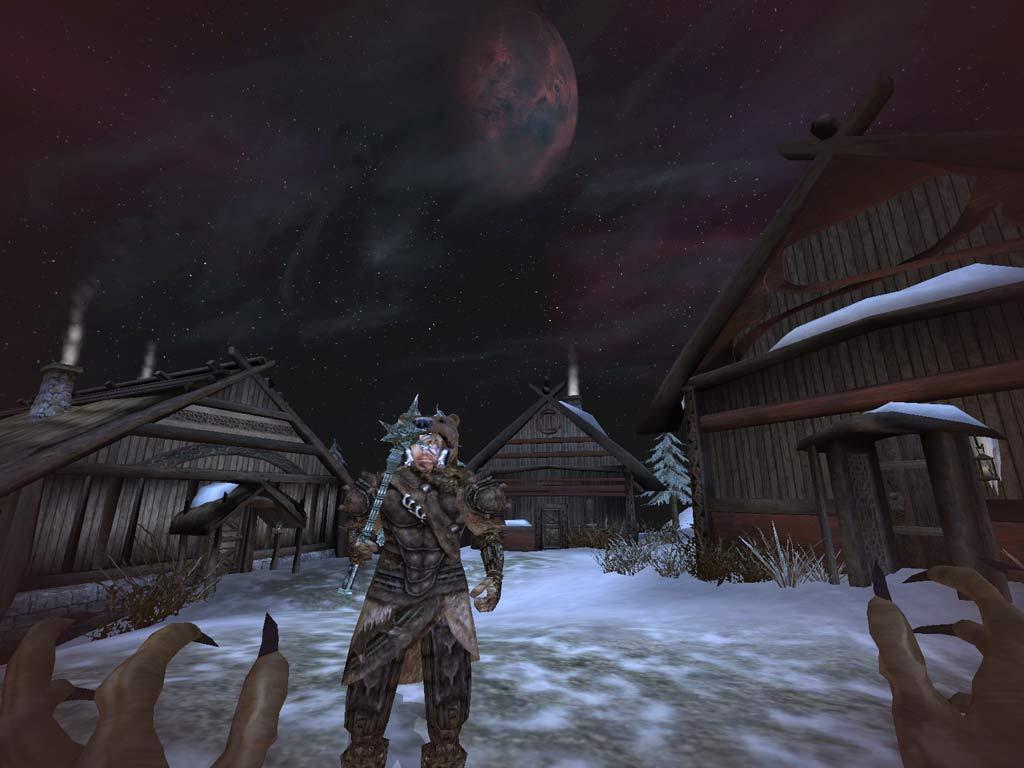 Bloodmoon Screenshot 8