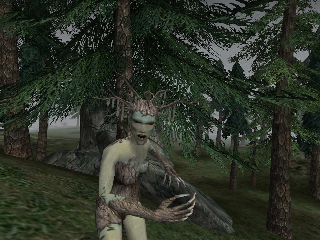 Bloodmoon Screenshot 10
