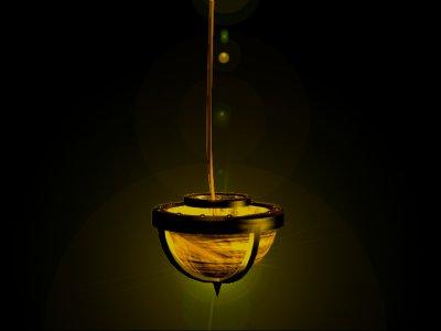 Lighting Concept Art