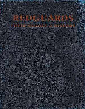 Redguards, Their Heroes and History Cover